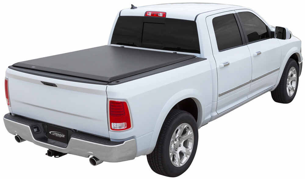 Access Tonneau Covers - 834532007530