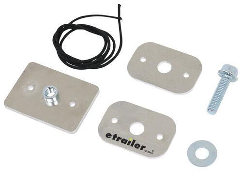 Replacement Stake Pocket Insert For Adarac Custom Truck