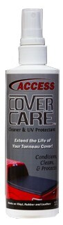 Access Cover Care Soft Tonneau Protectant Spray - 8 oz Sprays and Cleaners A80202