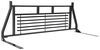 Aries Headache Rack - Semi-Gloss Black Powder Coated Steel Black AA111000