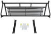 Headache Rack AA111000 - Includes Mounting Hardware - Aries Automotive