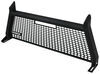 AA1110104 - Black Aries Automotive Grid-Style Headache Rack