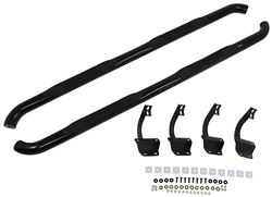 Aries Automotive 2016 Ford F-150 Nerf Bars - Running Boards