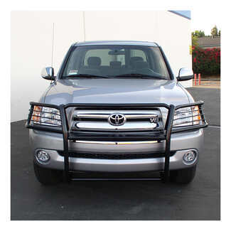 2005 toyota tundra grille guards aries automotive. Black Bedroom Furniture Sets. Home Design Ideas