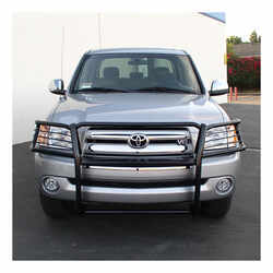 Aries Automotive 2005 Toyota Tundra Grille Guards