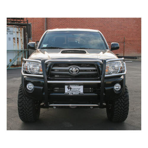2015 Toyota Tacoma Aries Grille Guard