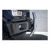 "Aries AdvantEdge Bull Bar with Integrated LEDs - 5-1/2"" Tubing - Chrome Powder Coated Aluminum Aluminum AA2153100"