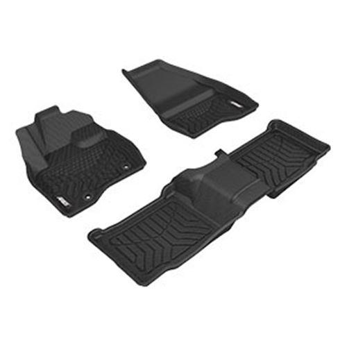 Aries StyleGuard XD Custom Auto Floor Liners W/ OmniGrip