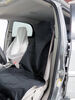 Seat Covers AA3142B - Adjustable Headrests - Aries Automotive