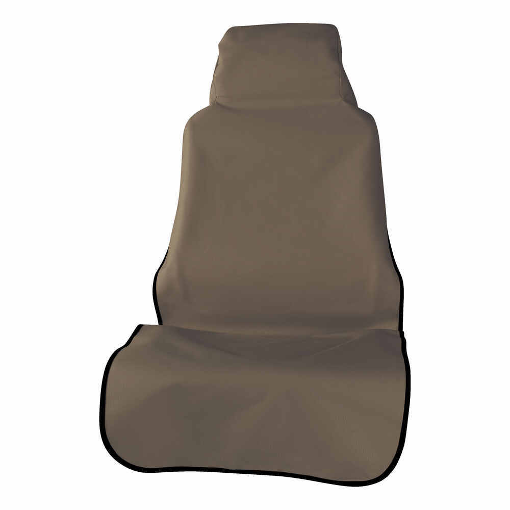 Aries Automotive Single Bucket Seat - AA3142BR