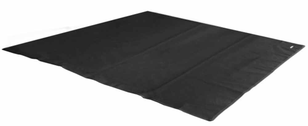 Aries Automotive Polyester w Thermoplastic Lining Floor Mats - AA3149B