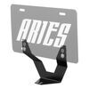 Accessories and Parts AA35-0000 - License Plate Bracket - Aries Automotive