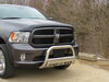AA35-5005 - Stainless Steel Aries Automotive Bull Bar on 2018 Ram 1500