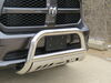 AA35-5005 - Silver Aries Automotive Bull Bar on 2018 Ram 1500