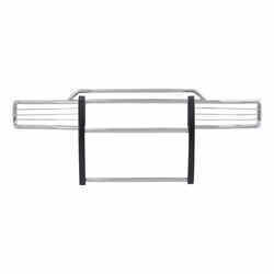 Aries Automotive 1995 Dodge Ram Pickup Grille Guards