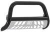 Aries Automotive Stainless Steel Grille Guards - AAB35-4014-3