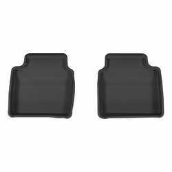 Aries Automotive 2010 Chevrolet Malibu Floor Mats