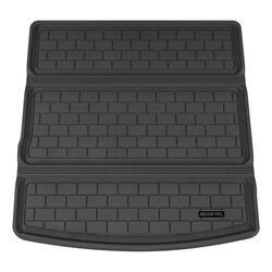 Aries Automotive 2013 Dodge Journey Floor Mats