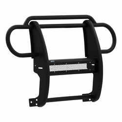 Aries Automotive 2014 Jeep Wrangler Grille Guards