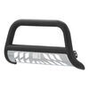 Aries Automotive Black Grille Guards - AAP35-4013