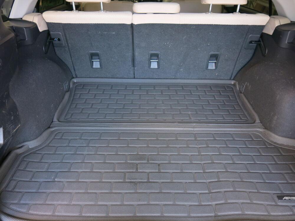 Aries Styleguard Custom Cargo Area Liner W Omnigrip Tri
