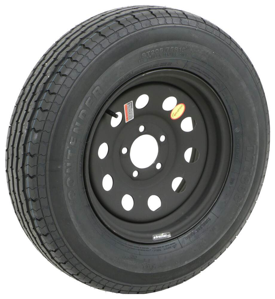 Taskmaster Load Range C Tires and Wheels - AC15R45DMM