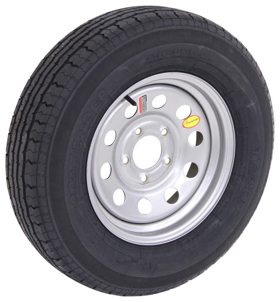 Taskmaster Radial Tire Tires and Wheels - AC15R5SM