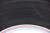 AC15R5WS - Standard Rust Resistance Taskmaster Trailer Tires and Wheels