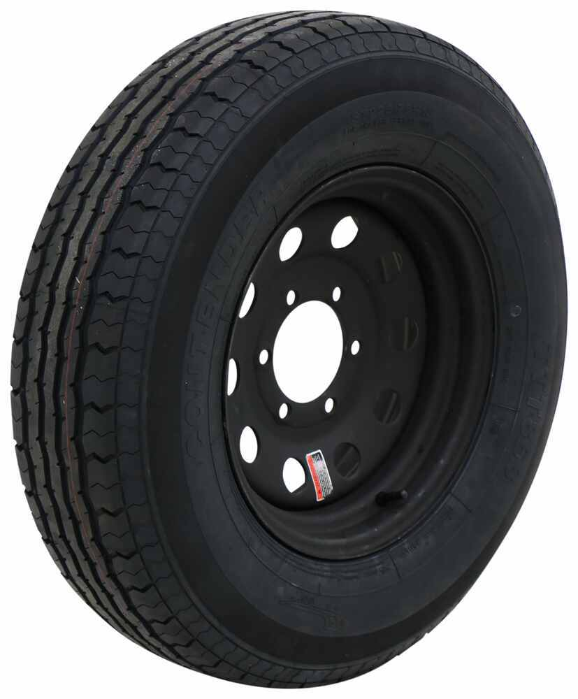 Taskmaster 15 Inch Tires and Wheels - AC225R6DMM