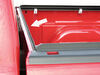Access Lorado Soft, Roll-Up Tonneau Cover Inside Bed Rails A46039