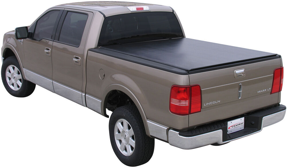 Access Inside Bed Rails Tonneau Covers - A91369