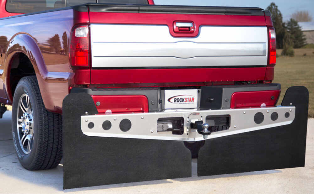Access 42 Inch Wide Mud Flaps - A10100512