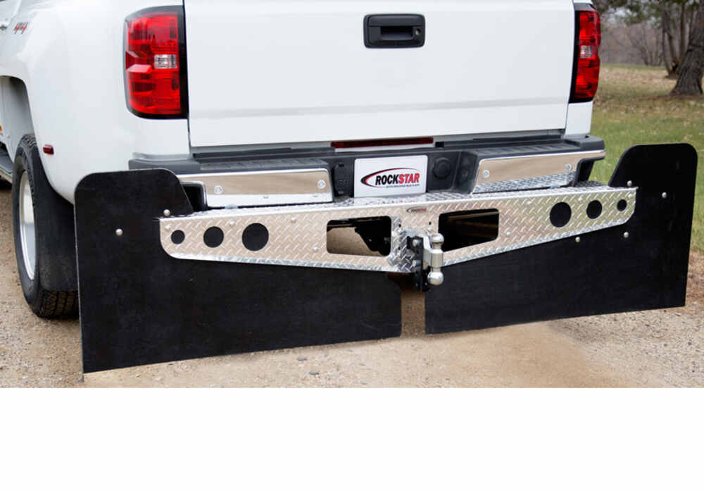 A10100613 - 47 Inch Wide Access Mud Flaps