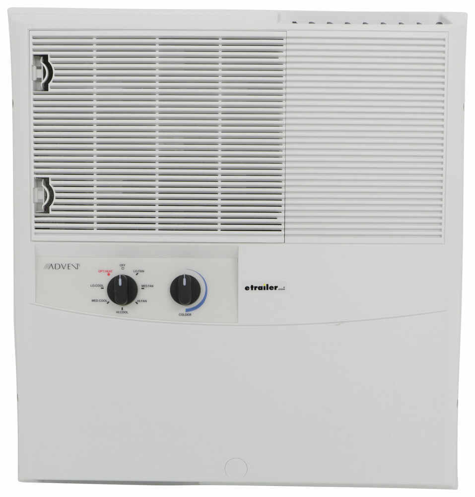 Advent 15000 Btu Air Conditioner Expert Event Thermostat Wiring Diagram Ceiling Vent Assembly With Built In For Rv Conditioners Non