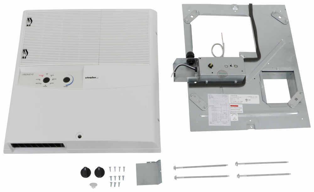 Advent Air RV Air Conditioner w/ Air Distribution Box, Start