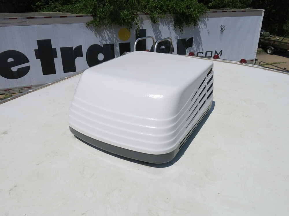 Advent Air RV Air Conditioner - 13,500 Btu - White Advent