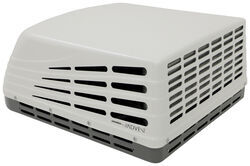 Advent Air Replacement RV Air Conditioner for Coleman Setup - White