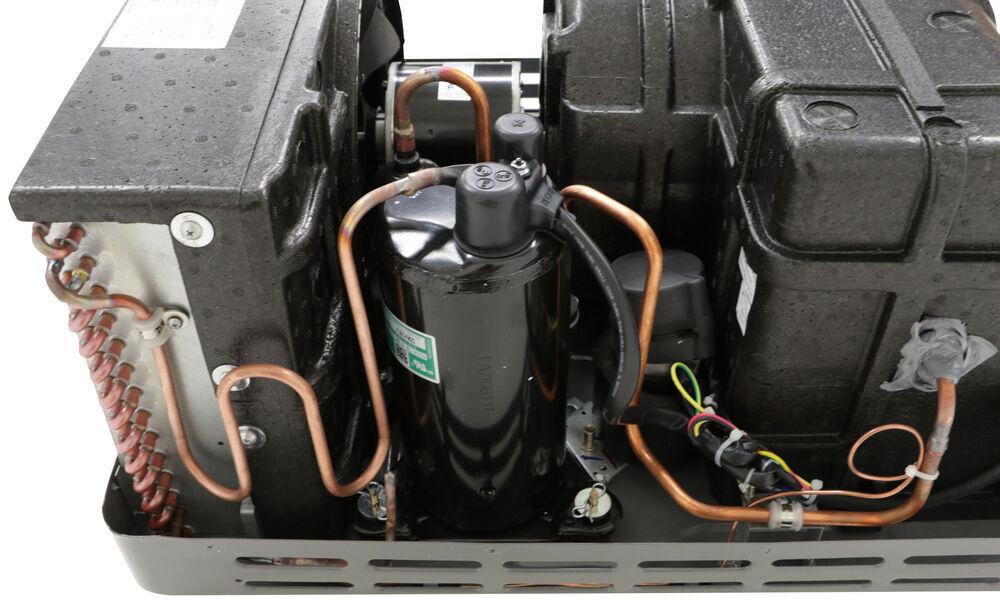 advent air rv air conditioner - 13,500 btu - white advent air rv air  conditioners acm135