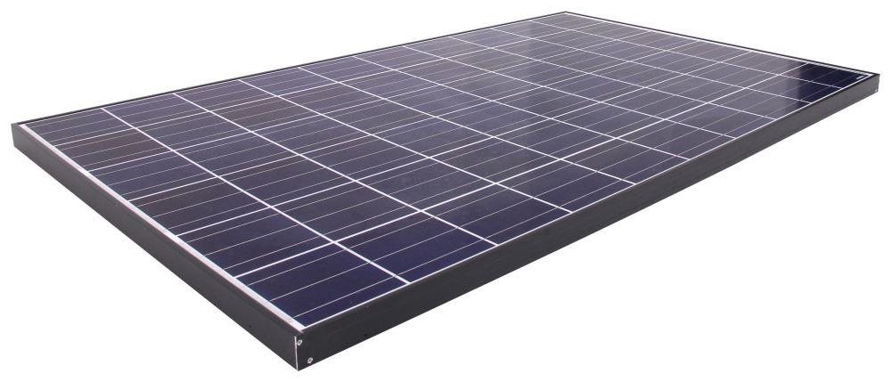 Compare Vs Solar Panel For Etrailer Com