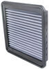 aFe Direct-Fit Pro Dry S Performance Air Filter Commuter Vehicles AFE31-10161