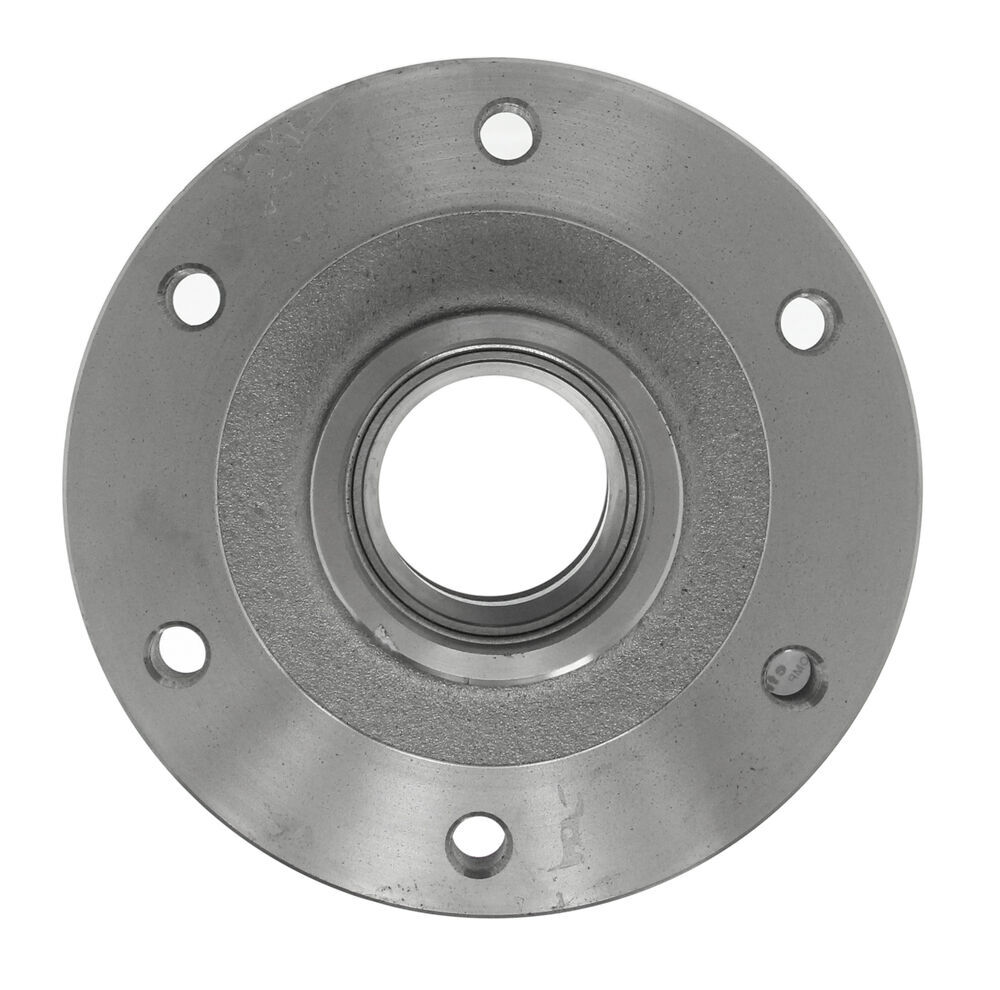 Trailer Hubs And Spindles : Complete agricultural hub assembly for spindle as f