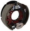 "Electric Trailer Brake with Dust Shield - Self-Adjusting - 12-1/4"" - Right Hand - 10,000 lbs Self Adjust AKEBRK-10R"