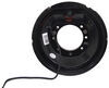 "Electric Trailer Brake with Dust Shield - Self-Adjusting - 12-1/4"" - Left Hand - 12,000 lbs 12000 lbs AKEBRK-12L"