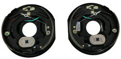 "Electric Trailer Brake Kit - Self-Adjusting - 10"" - Left and Right Hand Assemblies - 3,500 lbs - AKEBRK-35-SA"