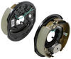 "Electric Trailer Brake Kit - 10"" - Left and Right Hand Assemblies - 3,500 lbs Brake Set AKEBRK-35"