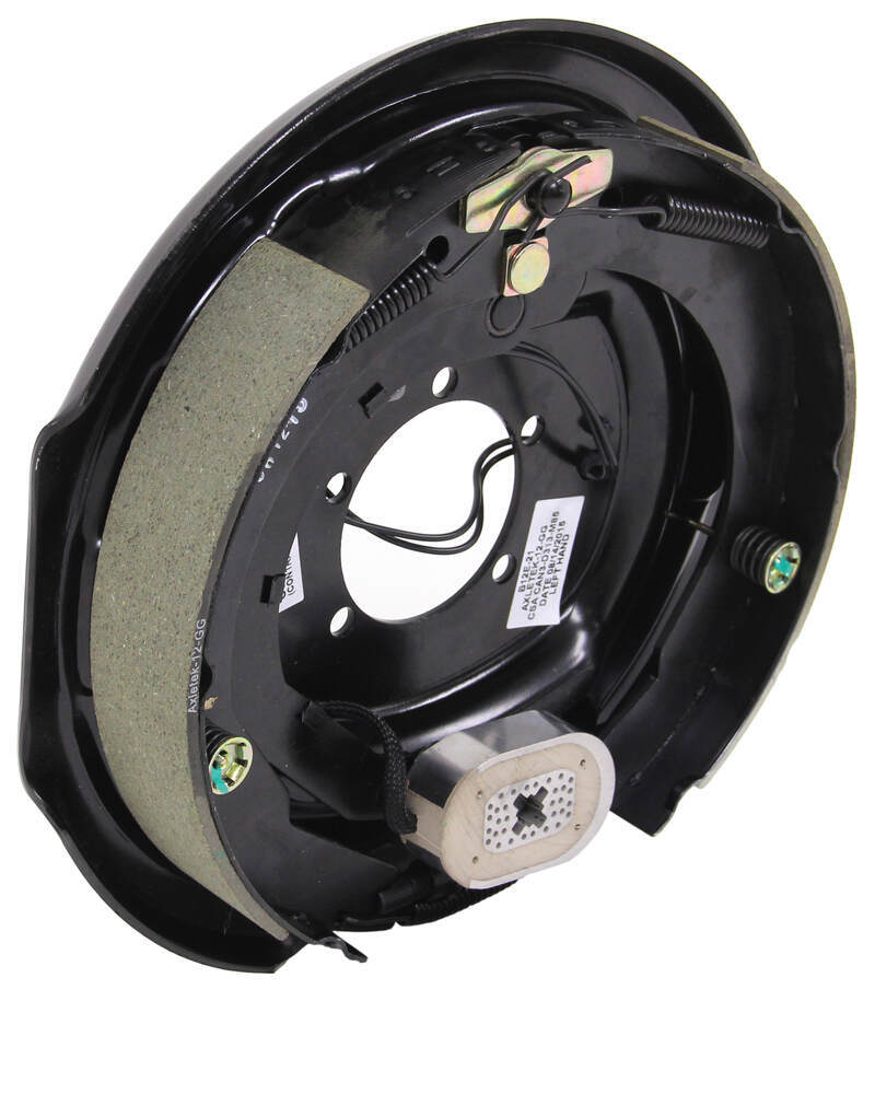 Accessories and Parts AKEBRK-6L - LH - etrailer