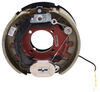 etrailer 12-1/4 x 3-3/8 Inch Drum Accessories and Parts - AKEBRK-8L