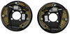 "Hydraulic Trailer Brake Kit - Uni-Servo - Free Backing - 10"" - Left/Right Hand - 3,500 lbs"