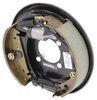 """Hydraulic Trailer Brake - Uni-Servo - Free Backing - 10"""" - Left Hand - 3,500 lbs Hydraulic Drum Brakes AKFBBRK-35L"""