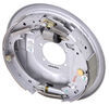 "Hydraulic Brake - Uni-Servo - Free Backing - Dacromet - 12"" - Right Hand - 5,200 lb to 7,000 lb 12 x 2 Inch Drum AKFBBRK-7R-D"